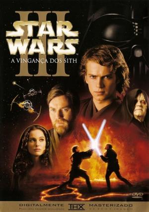 Star Wars: Episodio III - La venganza de los Sith 1534x2178