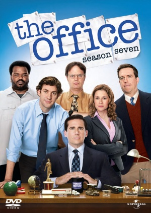 The Office 803x1130
