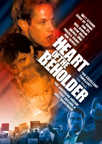 Heart of the Beholder poster