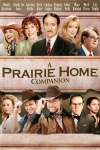 A Prairie Home Companion Cover