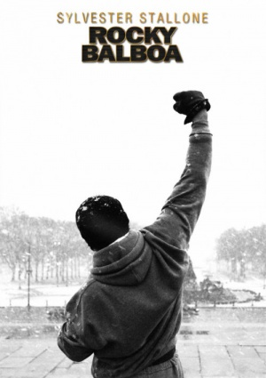 Rocky Balboa 500x709