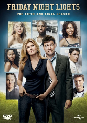 Friday Night Lights 1612x2266