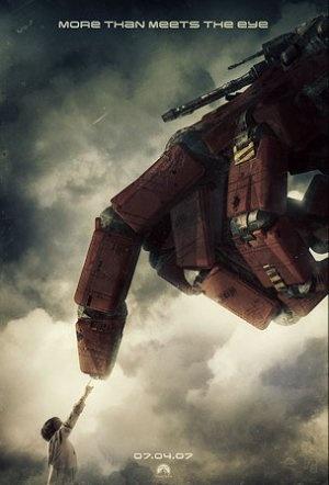 Transformers 300x442