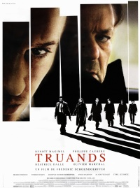 Truands poster
