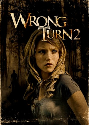 Wrong Turn 2: Dead End 510x719