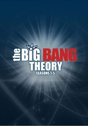The Big Bang Theory 1046x1500