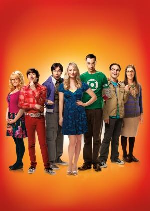The Big Bang Theory 1611x2268