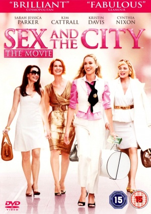 Sex and the City 1530x2175
