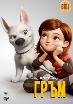 Bolt: Ein Hund für alle Fälle 706x1000