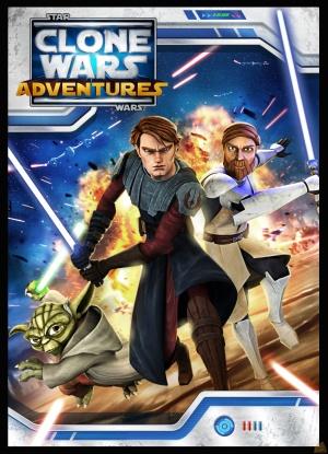 Star Wars: The Clone Wars 1611x2231