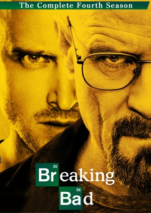 Breaking Bad 1543x2175