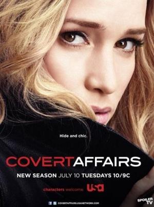 Covert Affairs 425x572