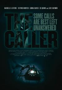 The Caller poster
