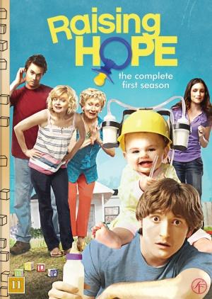 Raising Hope 3090x4350