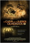 Cave of Forgotten Dreams Poster