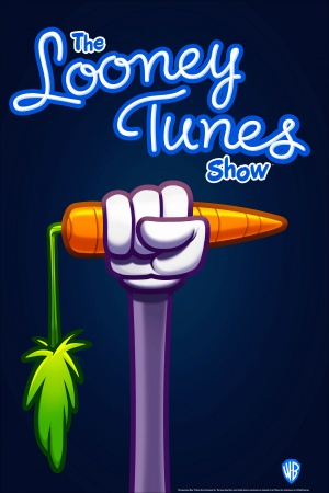 The Looney Tunes Show 1667x2500