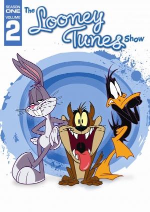 The Looney Tunes Show 1346x1898