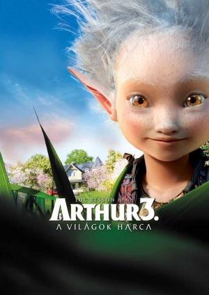 Arthur und die Minimoys 3 - Die große Entscheidung 827x1170
