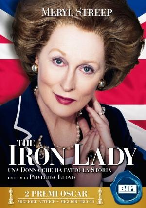 The Iron Lady 2500x3552