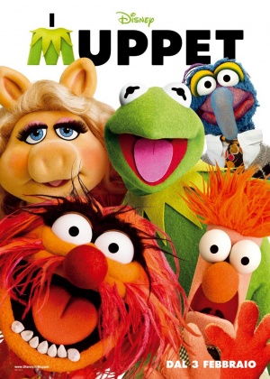 The Muppets 1000x1399