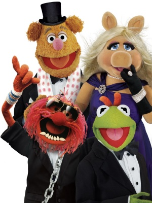 The Muppets 2250x3000