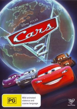 Cars 2 1522x2150