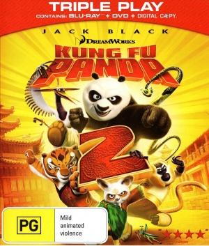 Kung Fu Panda 2 1980x2327