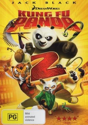 Kung Fu Panda 2 1514x2139