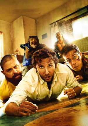 The Hangover Part II 1535x2175