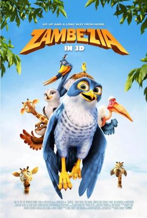 Zambezia - In jedem steckt ein kleiner Held 1519x2239