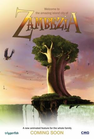 Zambezia - In jedem steckt ein kleiner Held 600x887