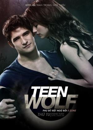 Teen Wolf 700x980