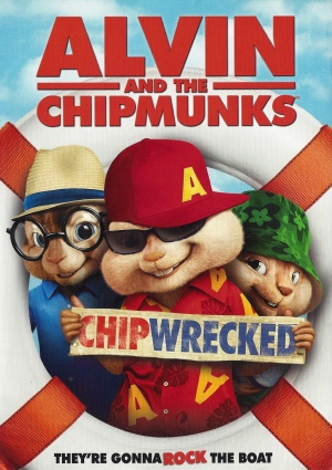 Alvin and the Chipmunks: Chipwrecked 1512x2144