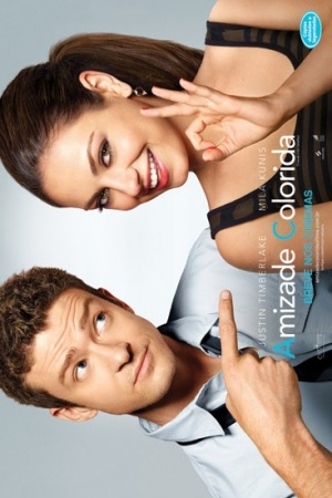 Friends with Benefits 367x550