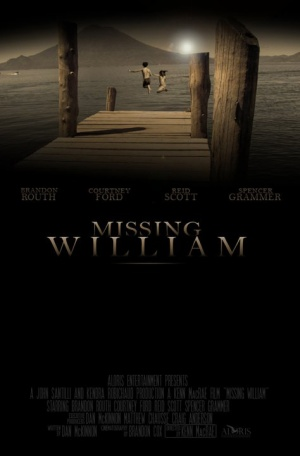 Missing William 474x720