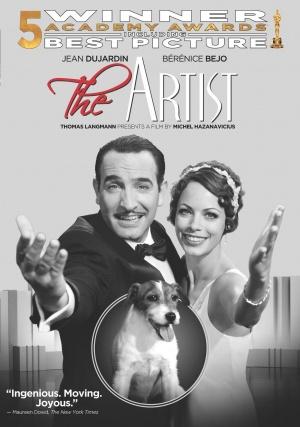 The Artist 1545x2200