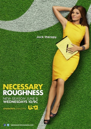 Necessary Roughness 1550x2200