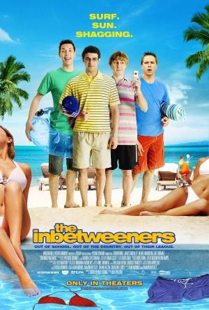 The Inbetweeners Movie 1382x2048