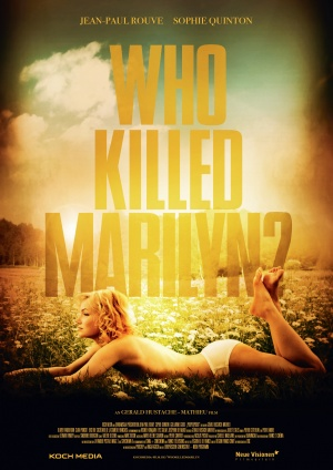 Who Killed Marilyn? 2124x3000