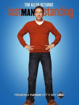 Last Man Standing 2363x3150