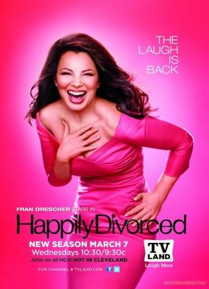 Happily Divorced 1234x1703
