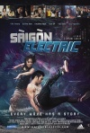 Saigon Electric Poster