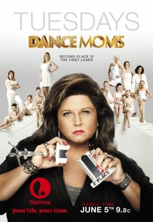 Dance Moms 1033x1500