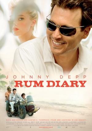 The Rum Diary 2480x3508