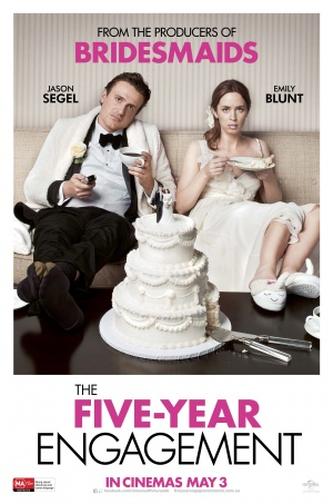 The Five-Year Engagement 2345x3543