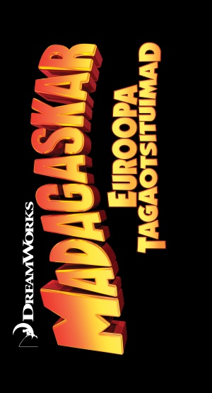 Madagascar 3: Europe's Most Wanted 2700x5000