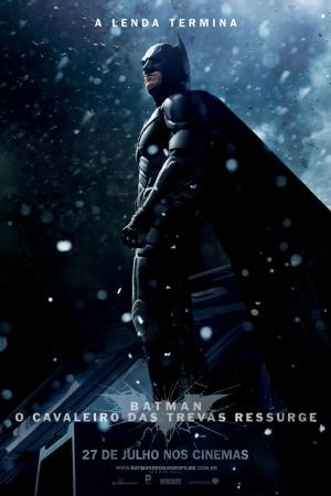 Batman: El caballero de la noche asciende 1366x2048