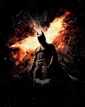 Batman: El caballero de la noche asciende 4000x5000