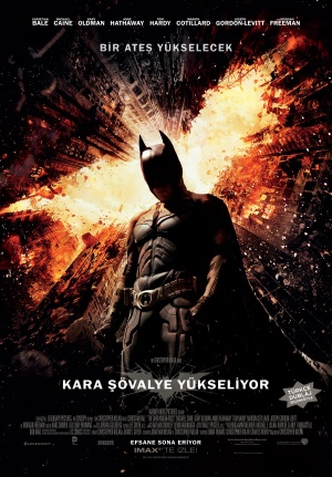 Batman: El caballero de la noche asciende 1500x2157