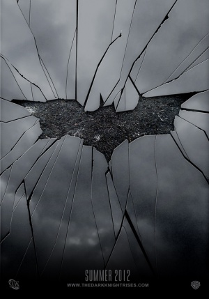 The Dark Knight Rises 560x800